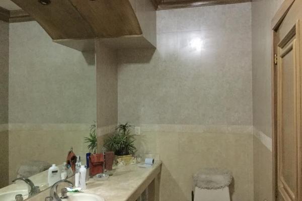Foto de casa en venta en  , fraccionamiento lagos, torreón, coahuila de zaragoza, 0 No. 25