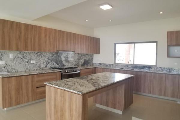 Foto de casa en venta en  , fraccionamiento lagos, torreón, coahuila de zaragoza, 16199910 No. 07