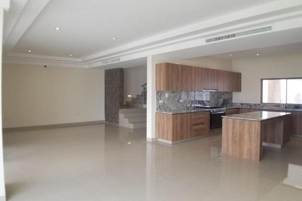 Foto de casa en venta en  , fraccionamiento lagos, torreón, coahuila de zaragoza, 16199910 No. 08