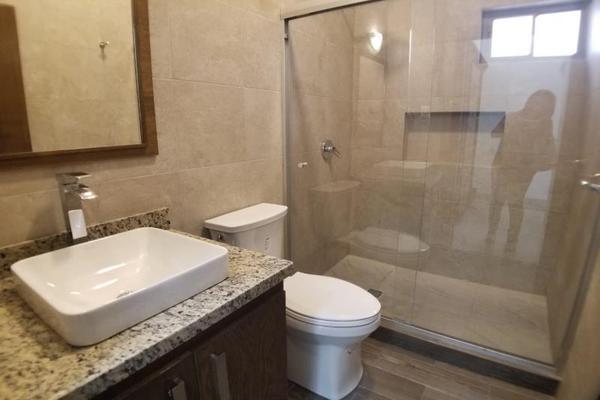 Foto de casa en venta en  , fraccionamiento lagos, torreón, coahuila de zaragoza, 16199910 No. 10