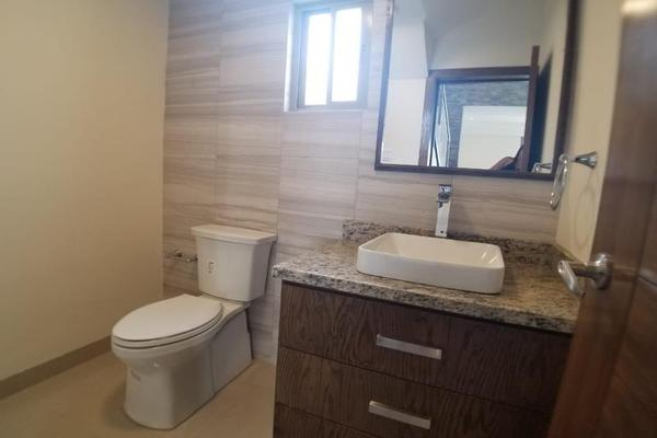 Foto de casa en venta en  , fraccionamiento lagos, torreón, coahuila de zaragoza, 16199910 No. 11