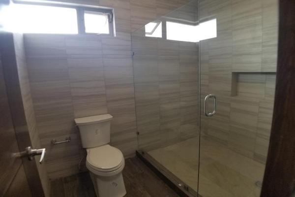 Foto de casa en venta en  , fraccionamiento lagos, torreón, coahuila de zaragoza, 16199910 No. 20