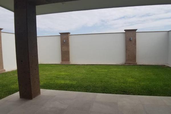 Foto de casa en venta en  , fraccionamiento lagos, torreón, coahuila de zaragoza, 16199910 No. 21