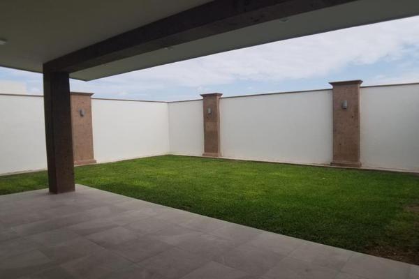Foto de casa en venta en  , fraccionamiento lagos, torreón, coahuila de zaragoza, 16199910 No. 22