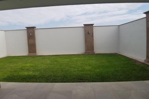 Foto de casa en venta en  , fraccionamiento lagos, torreón, coahuila de zaragoza, 16199910 No. 23
