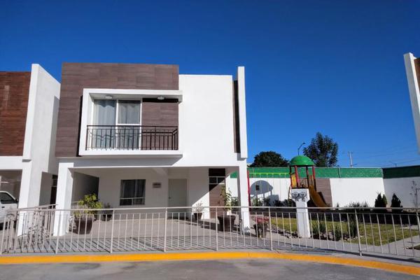 Foto de casa en venta en  , fraccionamiento lagos, torreón, coahuila de zaragoza, 16412149 No. 01