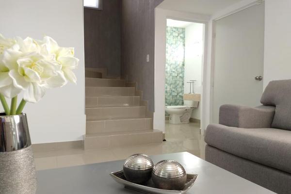 Foto de casa en venta en  , fraccionamiento lagos, torreón, coahuila de zaragoza, 16412149 No. 04