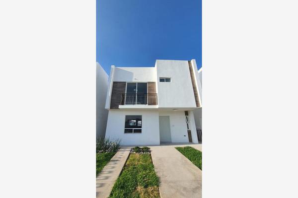 Foto de casa en venta en  , fraccionamiento lagos, torreón, coahuila de zaragoza, 16824716 No. 01