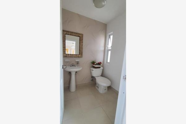 Foto de casa en venta en  , fraccionamiento lagos, torreón, coahuila de zaragoza, 16824716 No. 06