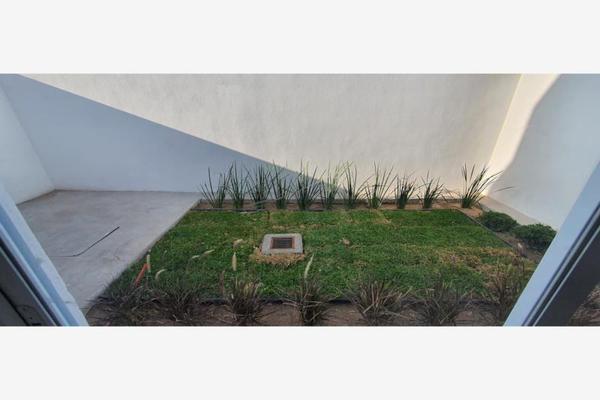 Foto de casa en venta en  , fraccionamiento lagos, torreón, coahuila de zaragoza, 16824716 No. 07