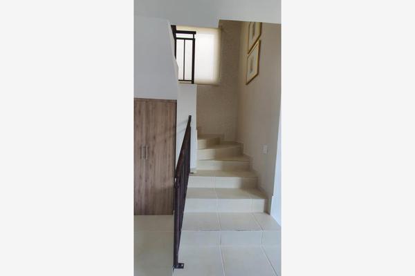 Foto de casa en venta en  , fraccionamiento lagos, torreón, coahuila de zaragoza, 16824716 No. 08