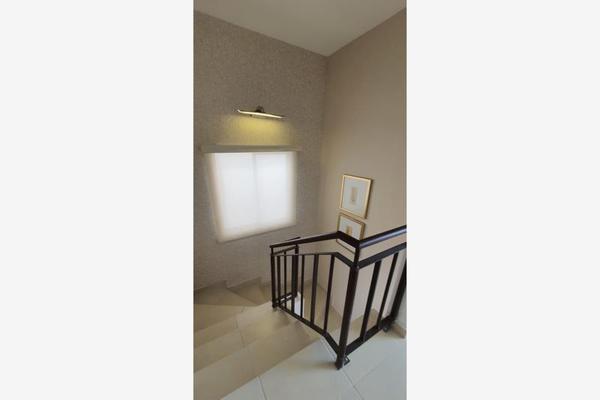Foto de casa en venta en  , fraccionamiento lagos, torreón, coahuila de zaragoza, 16824716 No. 10