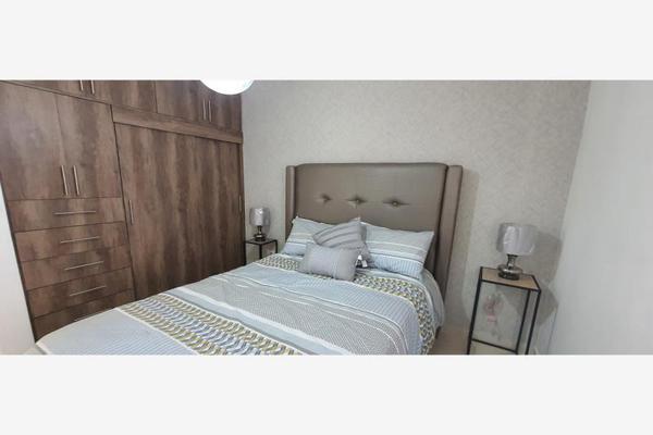 Foto de casa en venta en  , fraccionamiento lagos, torreón, coahuila de zaragoza, 16824716 No. 18