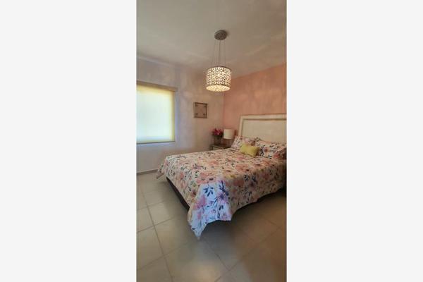 Foto de casa en venta en  , fraccionamiento lagos, torreón, coahuila de zaragoza, 16824716 No. 19
