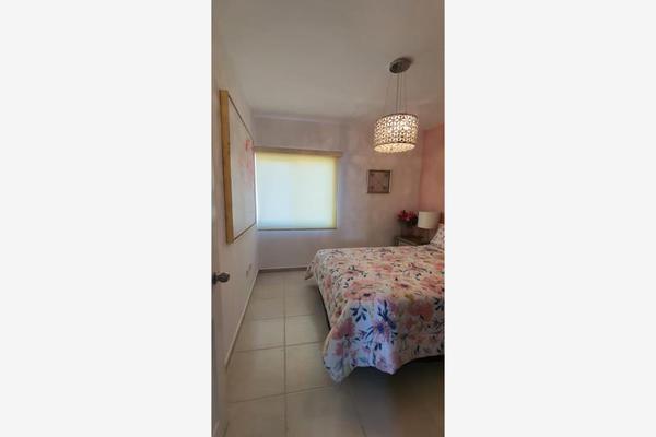Foto de casa en venta en  , fraccionamiento lagos, torreón, coahuila de zaragoza, 16824716 No. 21