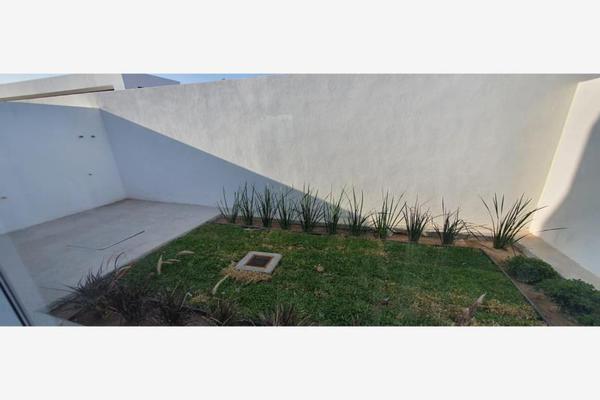 Foto de casa en venta en  , fraccionamiento lagos, torreón, coahuila de zaragoza, 16824716 No. 22