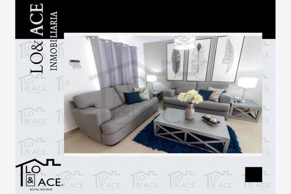 Foto de casa en venta en  , fraccionamiento lagos, torreón, coahuila de zaragoza, 17287612 No. 03