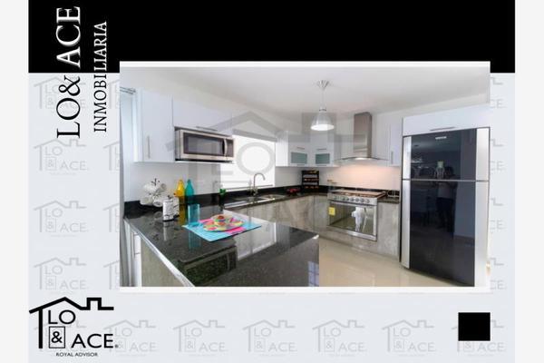 Foto de casa en venta en  , fraccionamiento lagos, torreón, coahuila de zaragoza, 17287612 No. 04