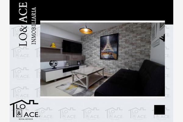 Foto de casa en venta en  , fraccionamiento lagos, torreón, coahuila de zaragoza, 17287612 No. 08