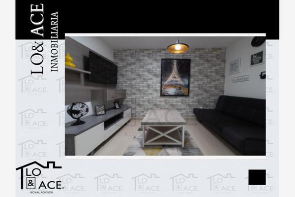 Foto de casa en venta en  , fraccionamiento lagos, torreón, coahuila de zaragoza, 17287612 No. 11
