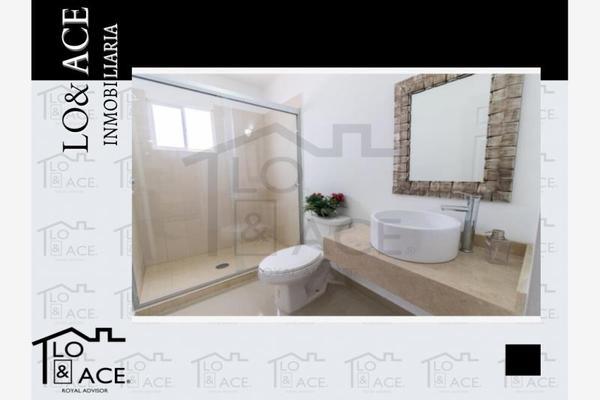 Foto de casa en venta en  , fraccionamiento lagos, torreón, coahuila de zaragoza, 17287612 No. 12