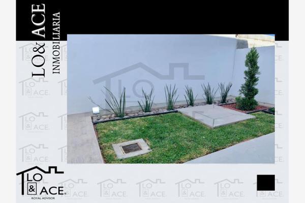 Foto de casa en venta en  , fraccionamiento lagos, torreón, coahuila de zaragoza, 17287612 No. 13