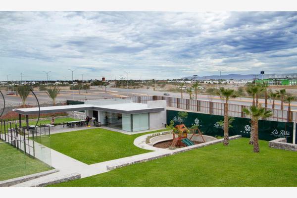 Foto de terreno habitacional en venta en  , fraccionamiento lagos, torreón, coahuila de zaragoza, 19674272 No. 02