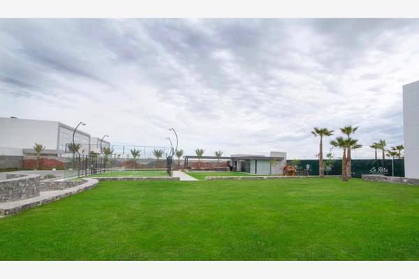 Foto de terreno habitacional en venta en  , fraccionamiento lagos, torreón, coahuila de zaragoza, 19674272 No. 03