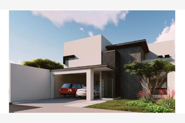 Foto de casa en venta en  , fraccionamiento lagos, torreón, coahuila de zaragoza, 5302332 No. 01