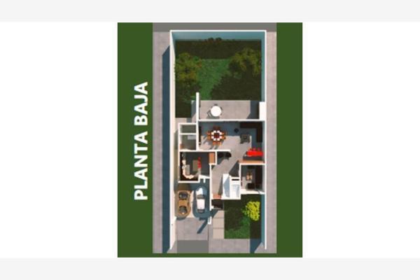 Foto de casa en venta en  , fraccionamiento lagos, torreón, coahuila de zaragoza, 5302332 No. 03