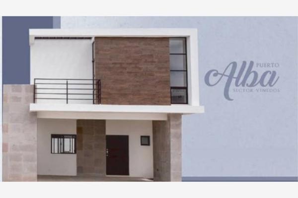 Foto de casa en venta en  , fraccionamiento lagos, torreón, coahuila de zaragoza, 5390443 No. 02