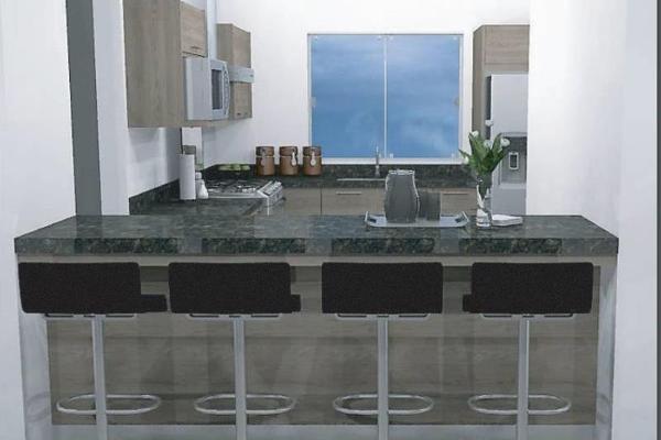 Foto de casa en venta en  , fraccionamiento lagos, torreón, coahuila de zaragoza, 5390443 No. 04