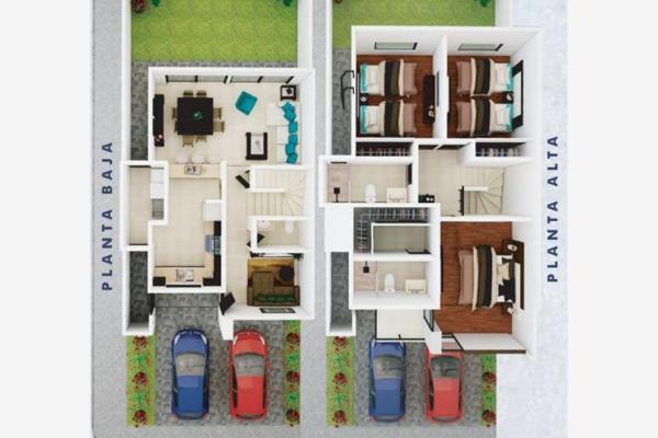 Foto de casa en venta en  , fraccionamiento lagos, torreón, coahuila de zaragoza, 5391703 No. 03