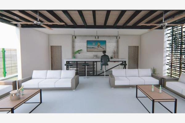 Foto de casa en venta en  , fraccionamiento lagos, torreón, coahuila de zaragoza, 5391703 No. 05