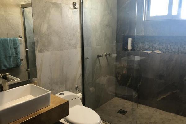Foto de casa en venta en  , fraccionamiento lagos, torreón, coahuila de zaragoza, 5437649 No. 34