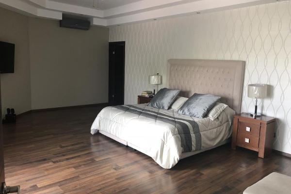Foto de casa en venta en  , fraccionamiento lagos, torreón, coahuila de zaragoza, 5437649 No. 16