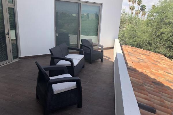 Foto de casa en venta en  , fraccionamiento lagos, torreón, coahuila de zaragoza, 5437649 No. 18