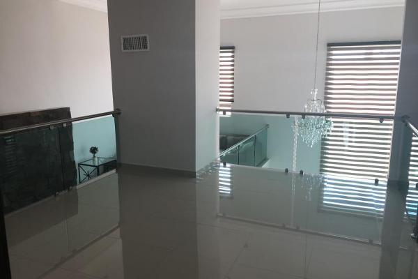 Foto de casa en venta en  , fraccionamiento lagos, torreón, coahuila de zaragoza, 5437649 No. 22