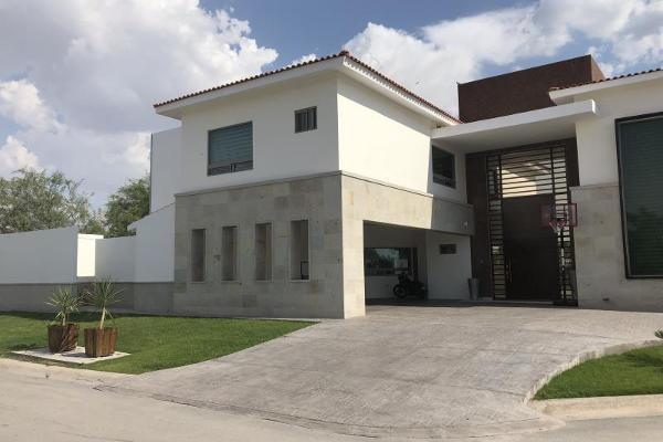 Foto de casa en venta en  , fraccionamiento lagos, torreón, coahuila de zaragoza, 5437649 No. 27