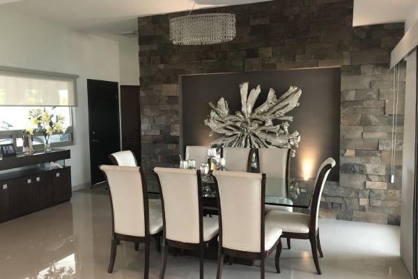Foto de casa en venta en  , fraccionamiento lagos, torreón, coahuila de zaragoza, 5437649 No. 39