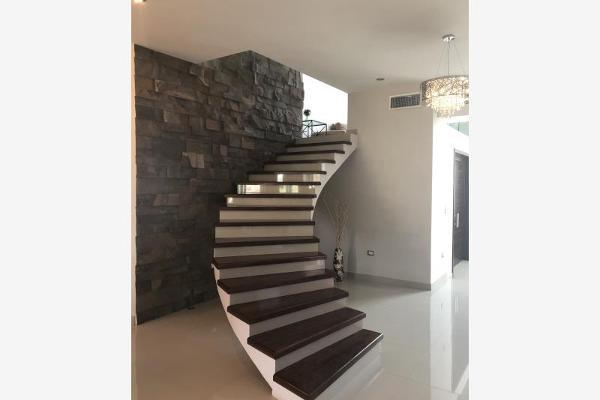 Foto de casa en venta en  , fraccionamiento lagos, torreón, coahuila de zaragoza, 5437649 No. 41