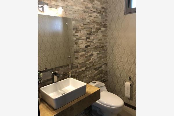 Foto de casa en venta en  , fraccionamiento lagos, torreón, coahuila de zaragoza, 5437649 No. 49
