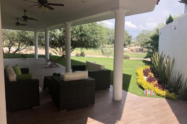 Foto de casa en venta en  , fraccionamiento lagos, torreón, coahuila de zaragoza, 5437649 No. 48