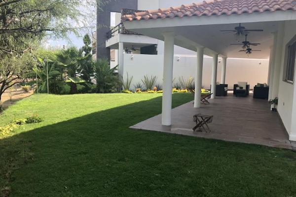 Foto de casa en venta en  , fraccionamiento lagos, torreón, coahuila de zaragoza, 5437649 No. 50