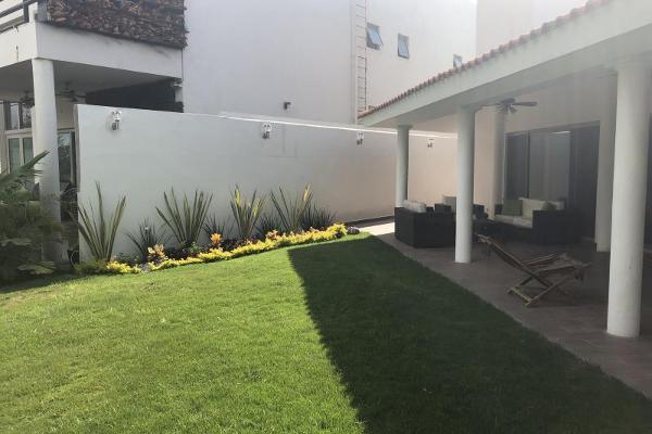 Foto de casa en venta en  , fraccionamiento lagos, torreón, coahuila de zaragoza, 5437649 No. 52