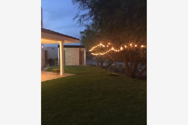 Foto de casa en venta en  , fraccionamiento lagos, torreón, coahuila de zaragoza, 5437649 No. 57