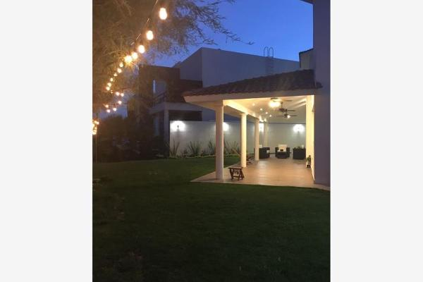 Foto de casa en venta en  , fraccionamiento lagos, torreón, coahuila de zaragoza, 5437649 No. 60