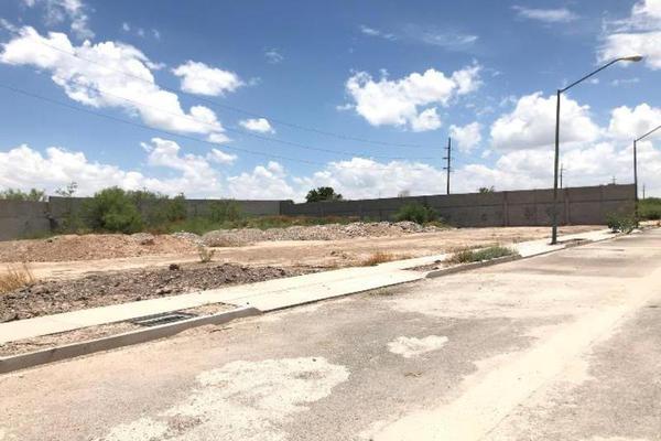 Foto de terreno habitacional en venta en  , fraccionamiento lagos, torreón, coahuila de zaragoza, 5441199 No. 03