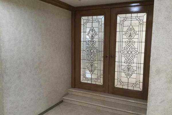 Foto de casa en venta en  , fraccionamiento lagos, torreón, coahuila de zaragoza, 5517701 No. 19