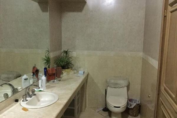 Foto de casa en venta en  , fraccionamiento lagos, torreón, coahuila de zaragoza, 5517701 No. 24